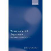 Transcendental Arguments by Professor of Philosophy Robert Stern