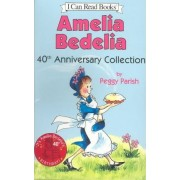 Amelia Bedelia 50th Anniversary Library by Peggy Parish