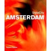 StyleCity Amsterdam by Sian Tichar