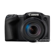 Aparat foto Canon PowerShot SX430 IS, negru