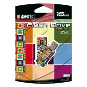 Memory stick USB 2.0 - 16GB EMTEC M410 Collector