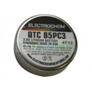 Bateria QTC85 3B880 Electrochem 1000mAh 3.9Wh 3.6V 25.4x7.6mm