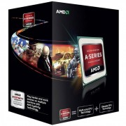 CPU, AMD A8-7670K X4 Black Edition /3.6GHz/ 4MB Cache/ FM2+/ Radeon TM R7 Series/ BOX (AD767KXBJCSBX)