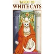 Tarot of the White Cats by Severino Baraldi