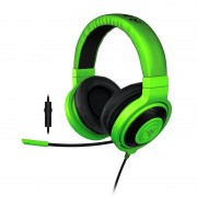 Casti Razer Gaming Kraken Pro Green 2015