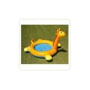 Piscina Girafa cu pulverizator