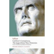 Catiline's Conspiracy, The Jugurthine War, Histories by Sallust
