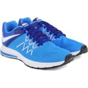 Nike ZOOM WINFLO Running Shoes(Blue)