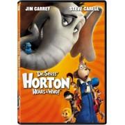 Horton Hears a Who [Reino Unido] [DVD]