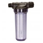 Filter Pumpen-Vorfilter - Wasserdurchfluss bis 6.000 l/h.