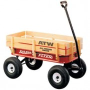 Radio Flyer All-Terrain Cargo Wagon - MDL 32 90775-8