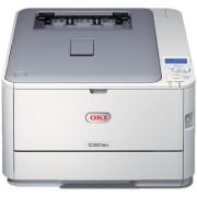 Original OKI Imprimante C301dn 44951524