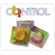 Preservativi Artsana Control Nature in Offerta - 144 Profilattici