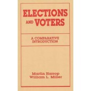 Elections and Voters by Martin Harrop
