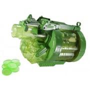Mattel - Arma de juguete Linterna Verde (T7871)