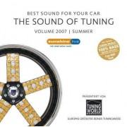 Artisti Diversi - Sound of Tuning Volume (0090204912179) (2 CD)