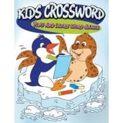Kids Crosswords by Speedy Publishing LLC