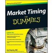 Market Timing For Dummies by Joe Duarte