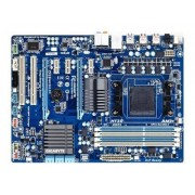 Gigabyte GA-970A-D3 - 1.0 - carte-mère - ATX - Socket AM3+ - AMD 970 - USB 3.0 - Gigabit LAN - audio HD (8 canaux)