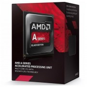 CPU AMD Godavari A10-7870K 4c Box (3,9Ghz,4MB) quiet