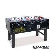 Black Monster érmevizsgálós csocsó asztal