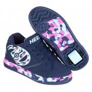 Heelys Propel 2.0 Navy/Pink/Light Blue/Confetti