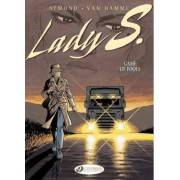 Lady S: Game of Fools v. 3 by Jean van Hamme