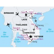 VIET NAM: PHOM-PENH