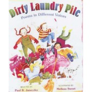 Dirty Laundry Pile by Melissa Sweet