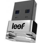 USB Flash Drive Leef Supra 16GB USB 3.0 Argintiu