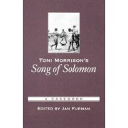 Toni Morrison's Song of Solomon by Jan Furman