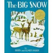 Big Snow by Elmer Hader