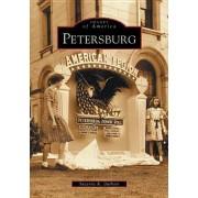 Petersburg by Suzanne K Durham