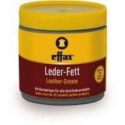 Effax Lederfett, gelb - 500 ml