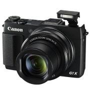 Canon PowerShot G1 X Mark II Digitalkamera - Svart