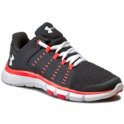 Pantofi UNDER ARMOUR - Ua W Micro G Limitless Tr 2 1274417-008 Sty/Pkc/Wht