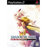 Shadow Hearts: From the New World [Japan Import] - Playstation 2