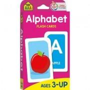 Flash Cards - Alphabet by School Zone