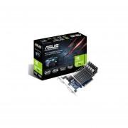 Tarjeta De Video Asus 710-2-SL-CSM Nvidia Geforce Gt 710 2560x1600 Pixeles 954MHz PCI-E2.0