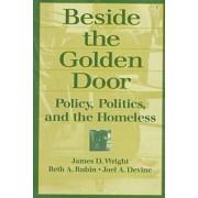 Beside the Golden Door by Beth Rubin