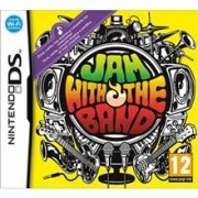 Jam With The Band Nintendo Ds