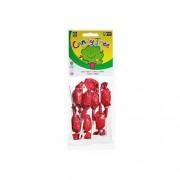 Candy Lizaki wiśniowe BIO (7x10g)- Candy Tree