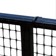 Cardinal Gates Deck Shield Pet Safety Gate 15-Feet Black