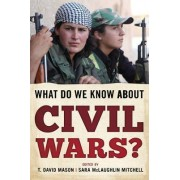 What Do We Know About Civil Wars? by T. David Mason