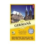 Limba germana. Simplu și eficient Ediția a XII-a, revazuta Conține CD