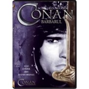 CONAN THE BARBARIAN DVD 1982
