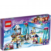LEGO Friends: Winter Holiday Snow Resort Ski Lift (41324)