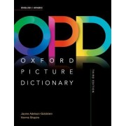 Oxford Picture Dictionary 3e English/Arabic Dictionary