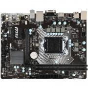 Placa de baza MSI H110M PRO-VH Intel LGA1151 mATX