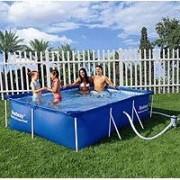 BestWay Steel Pro pravougaoni bazen 300 x 201 x 71 cm